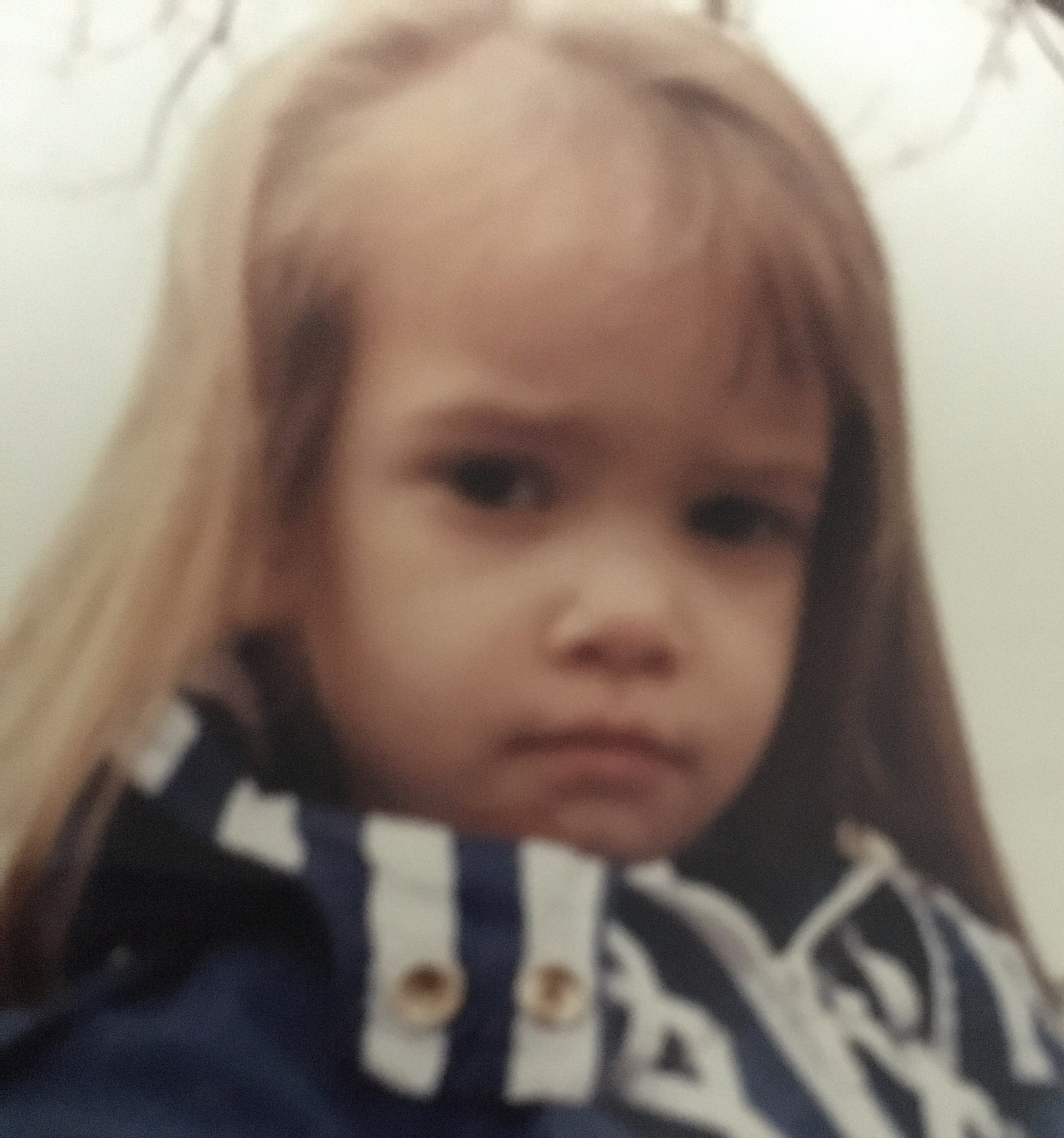 Baby Shannon